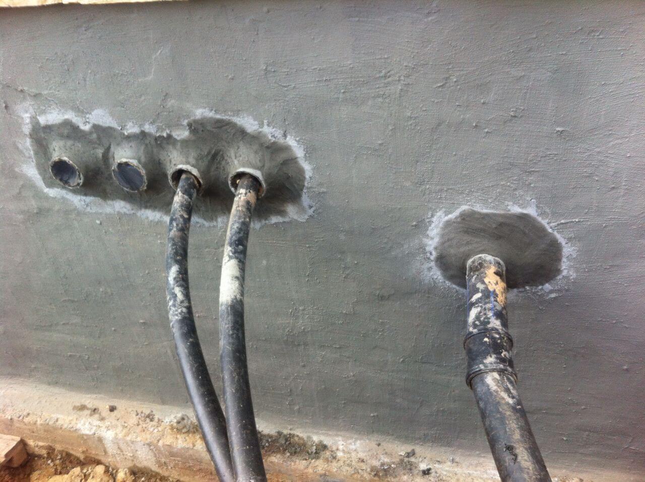 Рис 9 Рабочий процесс на строительным объекте ЖК «Примавера»