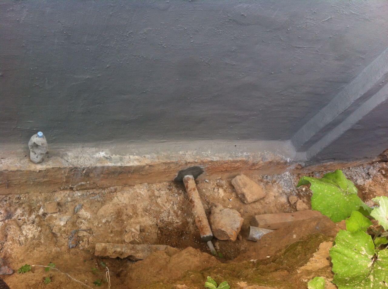 Рис 3 Рабочий процесс на строительным объекте ЖК «Примавера»