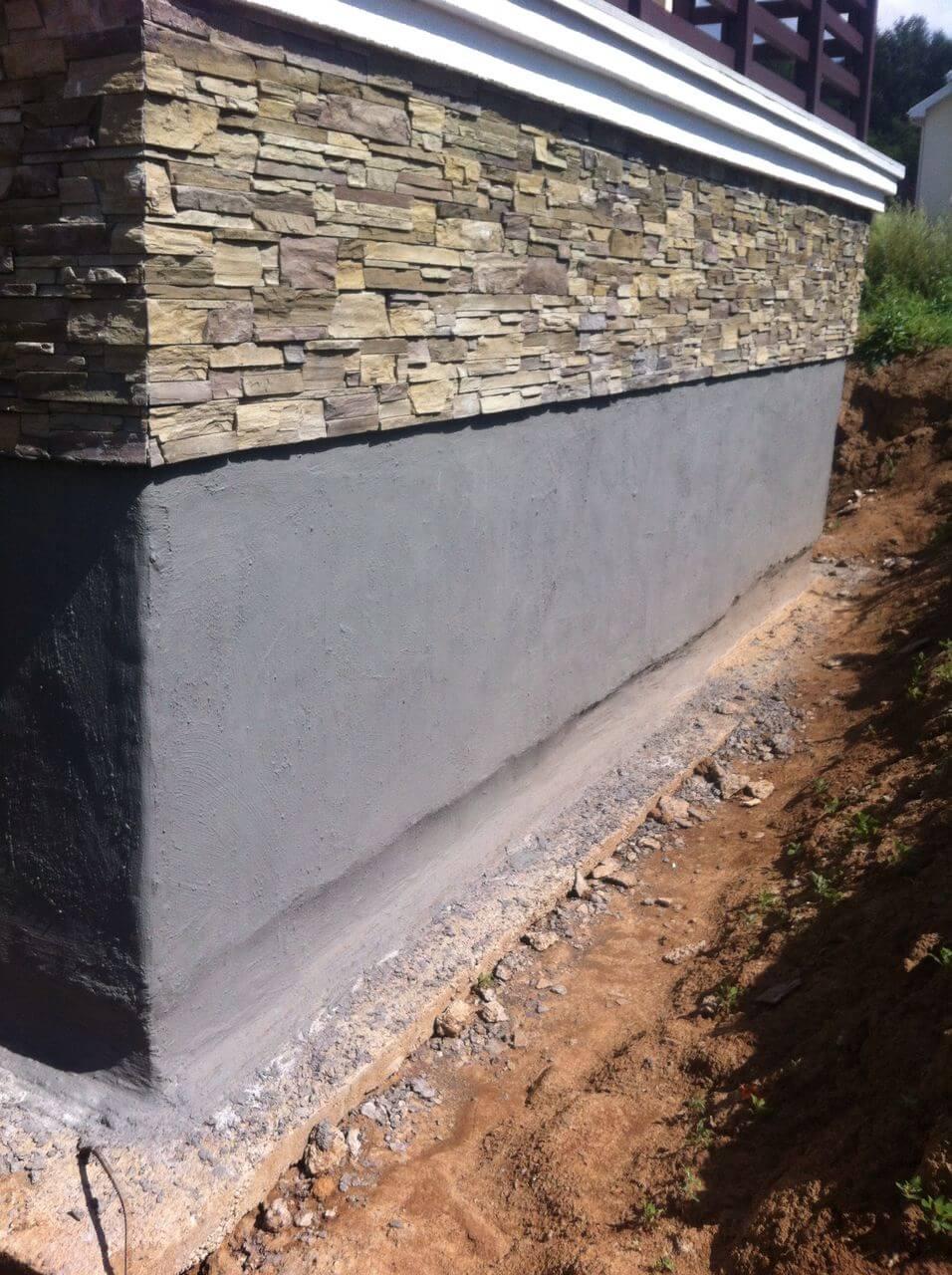Рис 5 Рабочий процесс на строительным объекте ЖК «Примавера»
