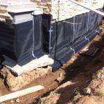 Рис 13 Рабочий процесс на строительным объекте ЖК «Примавера»