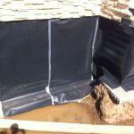Рис 10 Рабочий процесс на строительным объекте ЖК «Примавера»